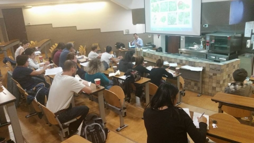 Ongoing Botany Seminars at the University of Nicosia