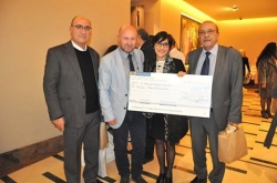 Presentation of NutriChef to Charity Associations