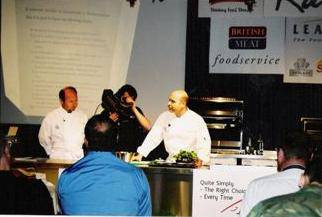 Skills for Chefs Conference