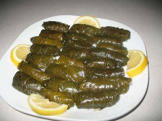 Cyprus Traditional Cuisine