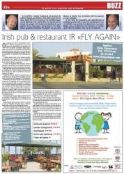 Irish Pub & Restaurant IR