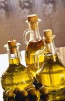 Use olive oil for cooking