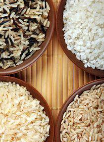 Varieties of rice